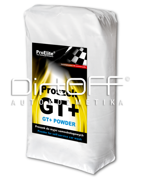 GT+ Powder Image