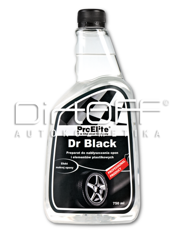 Dr. Black 750 Image