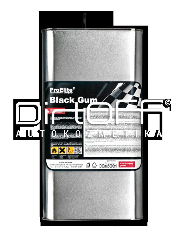 Black gum Image