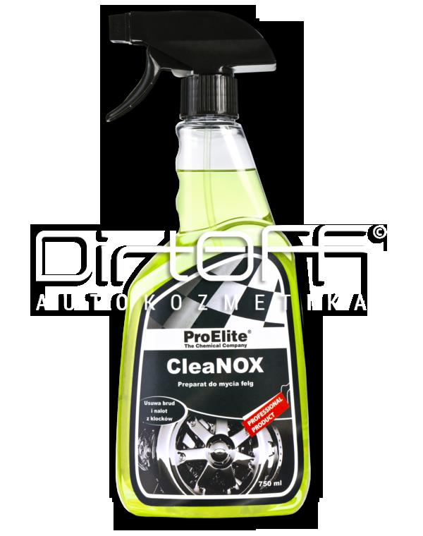 Cleanox 750 Image