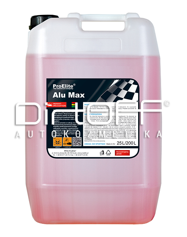 Alu max Image