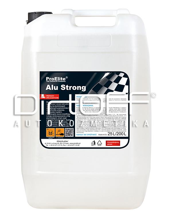 Alu strong Image