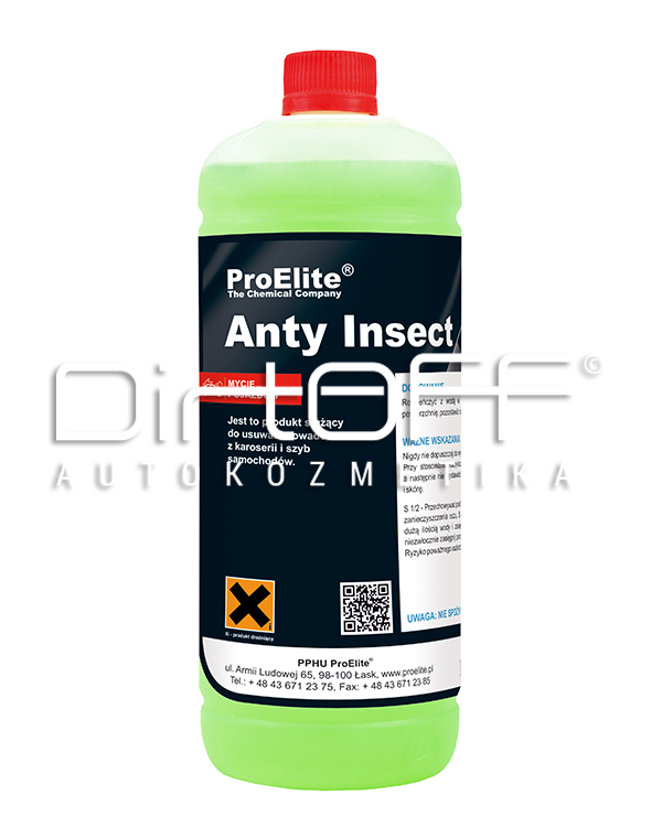 Anty insect Image