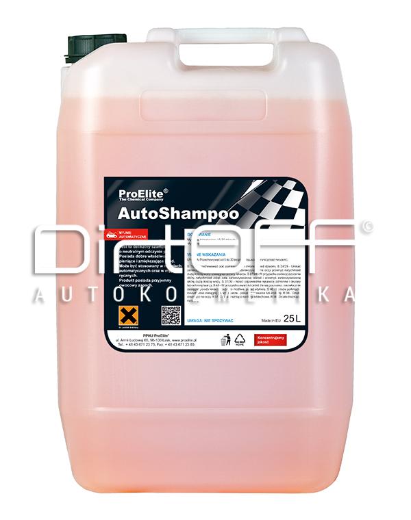 Auto shampo Image
