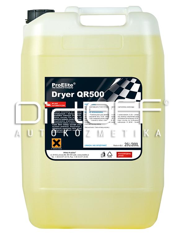 Dryer QR500 Image