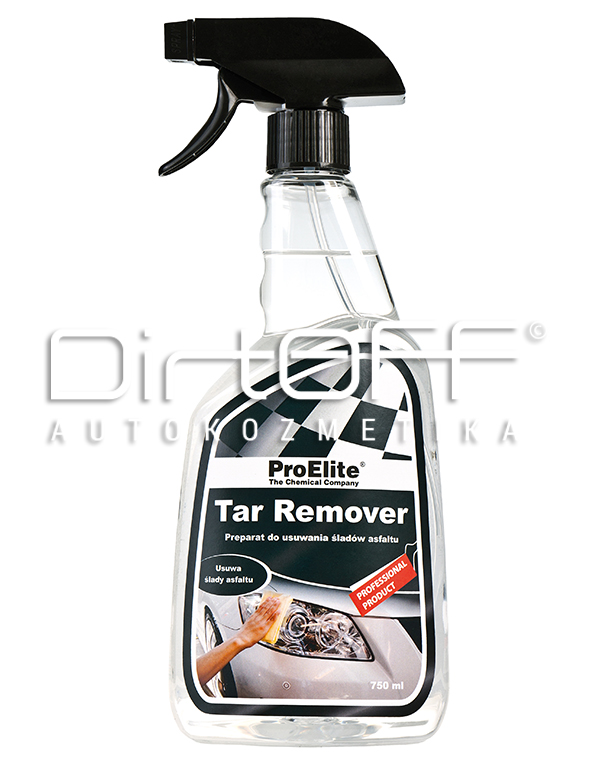Tar remover Image